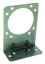 Dynaline 27040 - Mounting Bracket, Zinc Plated